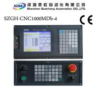 Wholesale Computerized Numerical Control CNC Router Controller four Axis 300 m / min 5 MHz from china suppliers