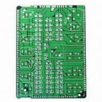 Quality 4-layered PCB for Changan Automobile Power Distribution Box, 1.6mm Thickness for sale