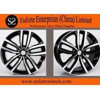 Wholesale Black 17 inch rims Aluminum Alloy for K5 , 18 inch Alloy Wheels from china suppliers