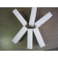 Wholesale Leather sofa water Cleaning Foam melamine foam sheets 40 Density from china suppliers