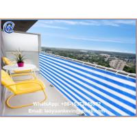 Buy cheap Hot Sale 100% virgin hdpe sun shade net window shade nets roll up shade from wholesalers