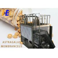 China High Capacity Herb Pulverizer Machine For Astragalus Membranaceus Fine Powder on sale