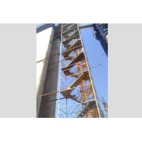 Buy cheap Safe and convenient 1500X3000mm Ring-lock Scaffolding Stair Towers from wholesalers