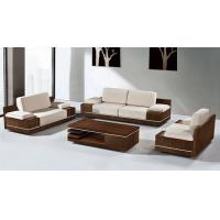 Wholesale Modern designs American style sofa for home furniture leather sofa arm covers from china suppliers