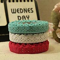 Buy cheap 2013 high quality colorful fabric tape for DIY from wholesalers