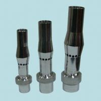 Buy cheap Aerated Frost-shaped Fountain Nozzles from wholesalers