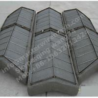 Quality Wave Type Wire Mesh Demister for sale