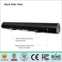 Quality 3D Wireless Tv Soundbar For Home Theater System / Bluetooth Stereo Speaker for sale