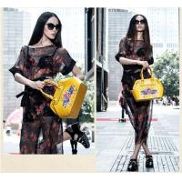 Quality Handmade Bag women fashion crossbody bag new unique design factory price OEM for sale