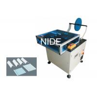 Wholesale Automatic Servo System Insulation Paper Forming And Cutting Machine Middle Type from china suppliers