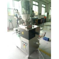 Vertical Tea Bag Packing Machine For Inner Bag With Thread and Tag