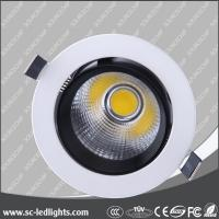 Wholesale Any style Any color available ,COB led ceiling light 15w round led ceiling light from china suppliers