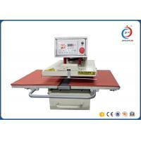 Wholesale Pneumatic Thermal Automatic Heat Press Machine With Double Station from china suppliers