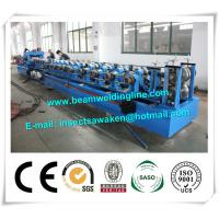 Wholesale Standard C Channel C Z Purlin Roll Forming Machine Forming Equipment from china suppliers