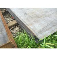 Wholesale A572 A36 Steel Plate With Hot Dipped Galvanized , 1.5 ~ 20mm Coil Thickness from china suppliers