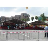Wholesale Fast Erect up White Fabric Cover Outdoor Event Tent  Anti - UV Feature from china suppliers