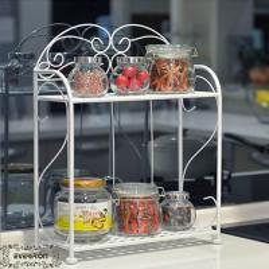 Buy cheap Kitchen Shelf kitchen Rack from wholesalers
