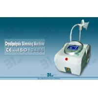 Wholesale Portable 492nm 220V / 50H Cryolipolysis Slimming Machine For Weight Loss from china suppliers