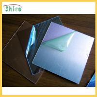 Wholesale Removable 304 Stainless Steel Protective Film For Refrigerator Leave No Residue from china suppliers