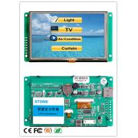 Wholesale 10.1 Inch 900 Cd / m LCD Panel Module With TF Card for Greeting Machine from china suppliers
