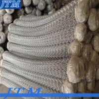 Buy cheap [China factory]Cyclone wire fence/decorative wire fence/chain link fence from wholesalers