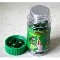 Wholesale MSV(Meizitang Stronger Version)Botanical Meizitang Herbal Slimming Pills , Botanical Soft Gel For BWeight Loss Soft gel from china suppliers