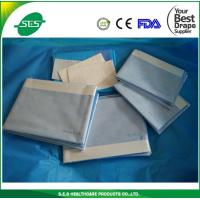 Wholesale SMS Blue Sky Disposable sterile surgical instrument kit universal pack from china suppliers