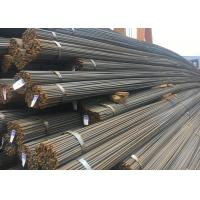 Wholesale Deformed Hot Rolled Billet Steel Bars SS 440 for Boncrete Reinforcement 6 - 9m Length from china suppliers