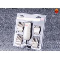 Wholesale High End Corded Pro Peanut Barber Hair Clipper Trimmer , AC Motor from china suppliers