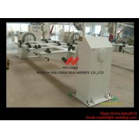 Wholesale Marine Building Welding Rotary Table / Welding Turntable Round or Custom Shape from china suppliers