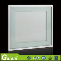 Wholesale China supplier best quality furniture hardware aluminum material cabient glass door frame from china suppliers