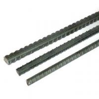 Wholesale ASTM A615 / BS4449 Deformed Steel Bars Grade 60 Anti Knock Reinforced Steel Rods from china suppliers