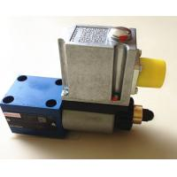China Directly Operated Electric Hydraulic Proportional Valve For Limiting System Pressure on sale