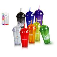 Wholesale Slurpy Tumbler with Dome Lid from china suppliers