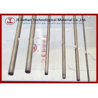 Wholesale 94.5 HRA Tungsten Carbide Rod 310 mm, CO 6% made of 0.4 μm Ultrafine TC powder from china suppliers