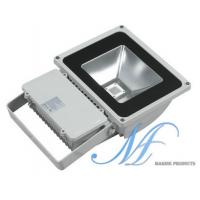 Wholesale 100W LED floodlights, industrial light, advertising lights, billboard light, project light from china suppliers