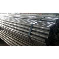 Wholesale 300 Series Decorative ERW Welded Stainless Steel Pipe 3 Inch For Vehicle from china suppliers