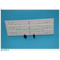 Buy cheap Fr4 p10 wiht smd rgb High Power Led PCB assembly and design 4oz Copper Thickness from wholesalers