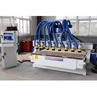 Wholesale 380V/50HZ 8 CNC Engraving Machine  Are Mainly Used In Building Materials Stores from china suppliers
