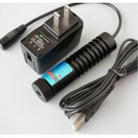 Buy cheap 445nm/450nm 1000mW Blue Dot Beam Laser Module For Electrical Tools And Leveling Instruments from wholesalers