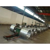 Wholesale High Tension ASTM A 475 BS 183 Galvanized Steel Strand For Guy Wire Stay Wire from china suppliers