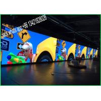 Buy cheap Slim High Definition P3.91 Stage LED Screen Display Rental For Concerts from wholesalers