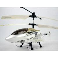 Wholesale 2011 New 3 Channel Gyroscope RC Helicopter Toys With Gyro and Light (RPC120016) from china suppliers
