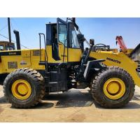Wholesale seeking for wa420-3  komatsu second-hand payloader 2010 lookikng for japan loader from china suppliers