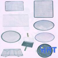 Wholesale 304 Stainless Steel Barbecue Wire Mesh from china suppliers