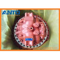 Wholesale Kobelco Excavator Travel Motor Assy MAG170VP-3800G-10 For Gearbox System from china suppliers