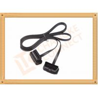 Wholesale PVC OBD 5m Extension Cable16 Pin Male To Female Cable Y Type CK-MF16Y01 from china suppliers