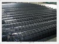 Wholesale Polyester High Strength Biaxial Mine Geogrid from china suppliers