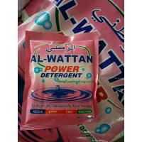 Wholesale 500gram branded laundry detergent/300g washing powder with good quality and best price from china suppliers