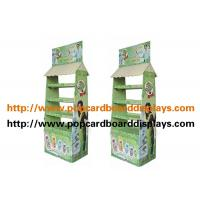Wholesale 2 sides Recycle cardboard counter display boxes For Daily Advertising from china suppliers